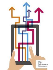Making Tax Digital MTD - Gov.uk Website Image
